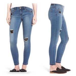 Articles of society SARAH-MEAD Skinny Jeans 26